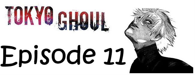 Tokyo ghoul episode 1 english sub uncensored